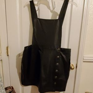 Wild Fable Ebony Skirt